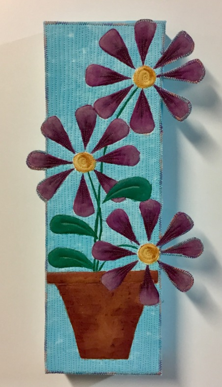 Spring Flower Project